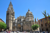 Toledo's Cathedral