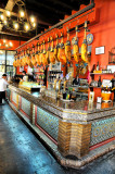 Cafe in Cordoba