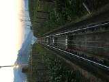 Fanisipan train