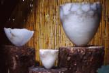 Albasten potten