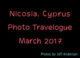Nicosia, Cyprus (March 2017)