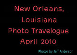 New Orleans Louisiana (April 2010)