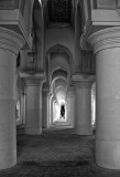 Le palais du Nayak TirumalaiIMG_7960 BW.jpg