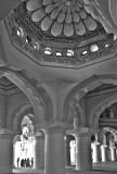 Le palais du Nayak Tirumalai IMG_7964 BW.jpg
