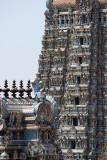 Temple de Mînâkshî  Madurai.jpg