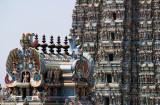 Temple de Mînâkshî  Madurai 02.jpg