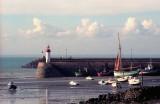 Bretagne:  Erquy Dahouët Argentique
