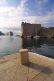 Croatia : Dubrovnik and Kolocep