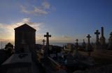 Sète, le  cimetière marin couleurs