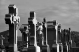 Sète, le cimetière marin