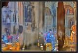 Venice in a Mirror.