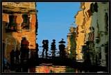 Pierres et Reflets de Venise.
