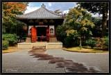 Tea Pavilion.