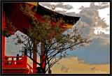 Kyomizu - Dera.