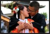 Kyoto Honeymoon.