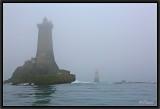 La Vieille. Foggy Day.