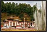 Kurjé Lhakhang.