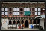 A Bhutanese Romance.