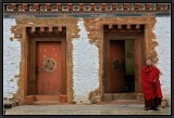 Monkar Monastery.