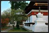 Kyichu Lhakhang.
