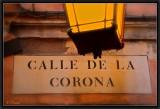 Venise au temps du Corona.