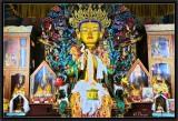 Bouddha Maitreya.