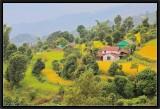 Vallée de Pokhara.