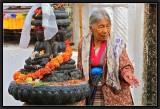 A Tibetan Ritual.