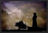 The Dark Monk.