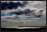 Black Clouds, Silver Sea.