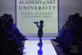AAU Graduation Fashion Show 5-14-15
