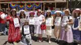 SF Pride Parade 6-30-19