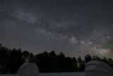 Milkyway and Astrodomes