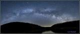 Lyman Lake & Milkyway