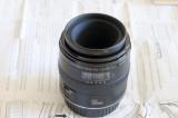 Canon Compact-Macro EF 50mm f/2.5 Lens