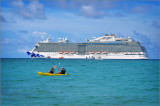Regal Princess Cruise ship 1
