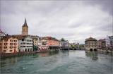 Zurich 2019 Trip