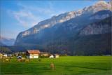 Lucerne-Interlaken Express
