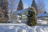 Winter Day, Pirkkala