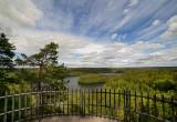 Lake Aulangonjärvi