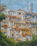 Toscane 80x100