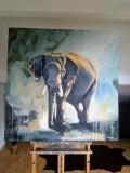 olifant  90x90