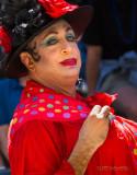 Madame Polkadot