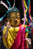 Proud Buddha