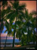 Hawai'i:  Land & Sea