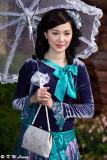Roxanne Tong (湯洛雯)