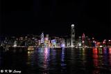 Victoria Harbour @ night DSC_5765