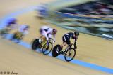 2017 UCI Track Cycling World Championships