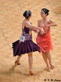 5th Hong Kong International No.1 Dance Sport Open Championship