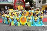 Dancers group photo DSC_8783